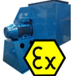 atex rated fans